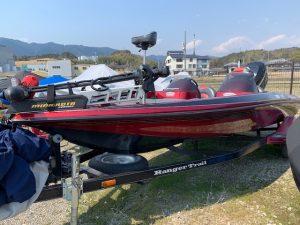Ranger Z185